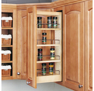 """448-WC-5C - 5"""" Wall Cabinet Pullout"""