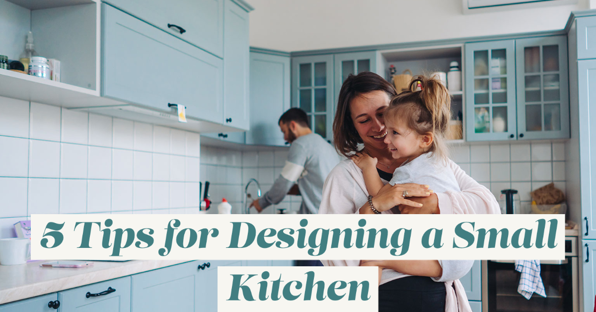designing-small-kitchen