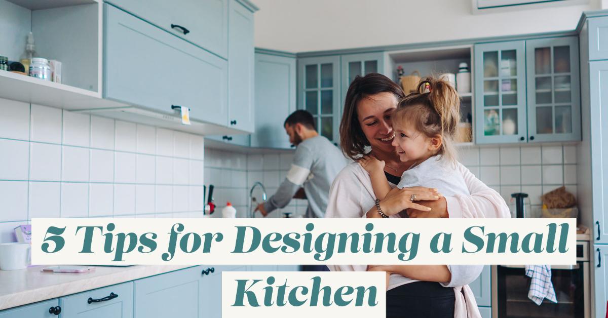 designing-small-kitchen