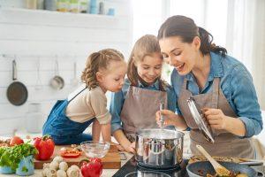 family-gathering-kitchen