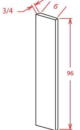 SMW-F696 - Filler-Filler 6 X 96 - 12 inch