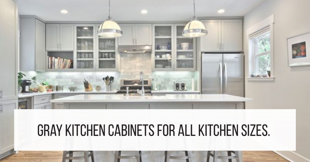Gray-kitchen-cabinets