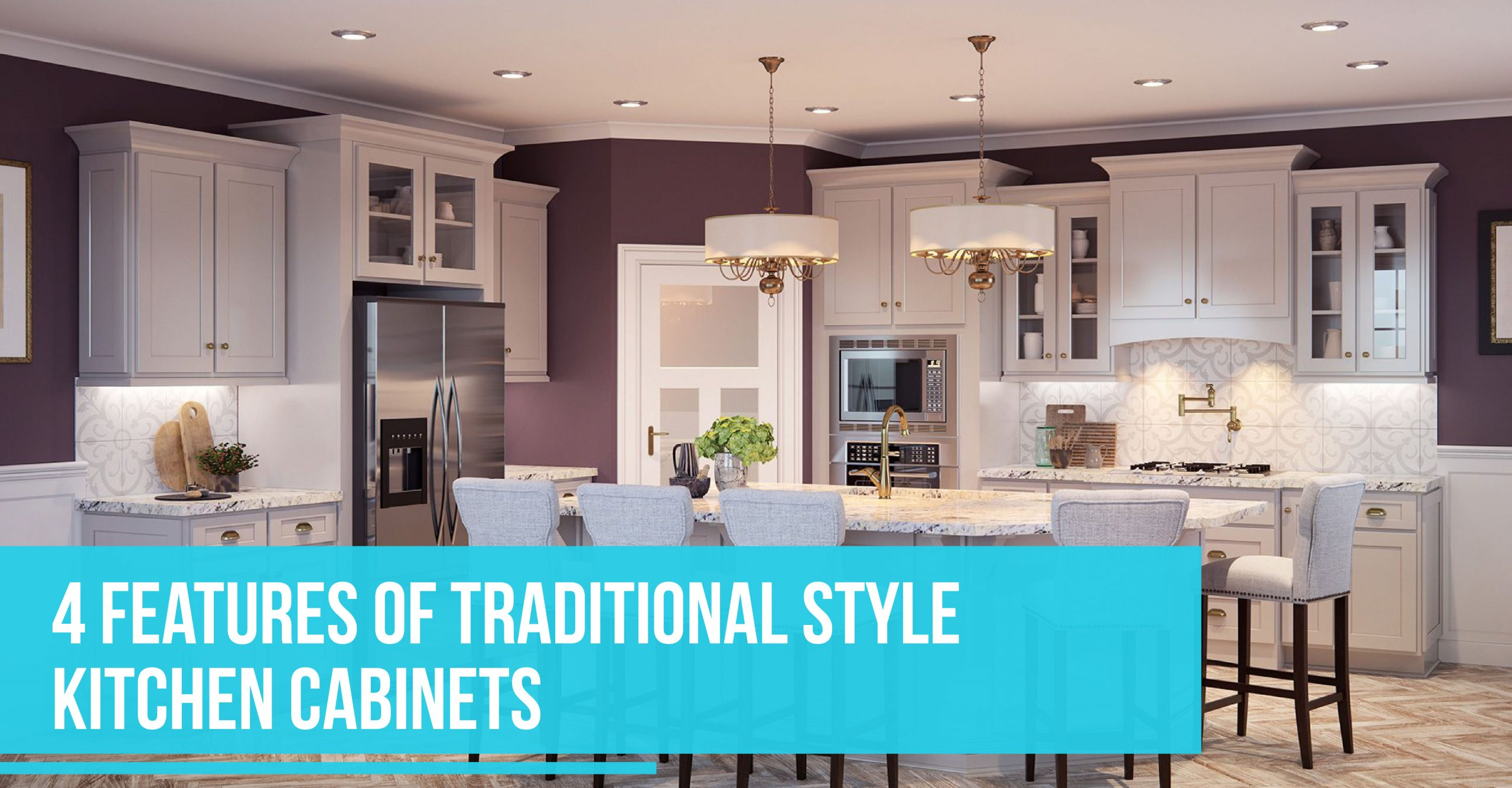 traditional-style-kitchen-cabinets