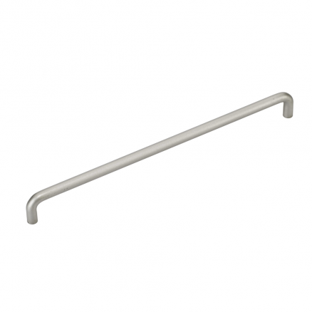 "Pull - Modern U-Shaped - 11"" - Matte Nickel"