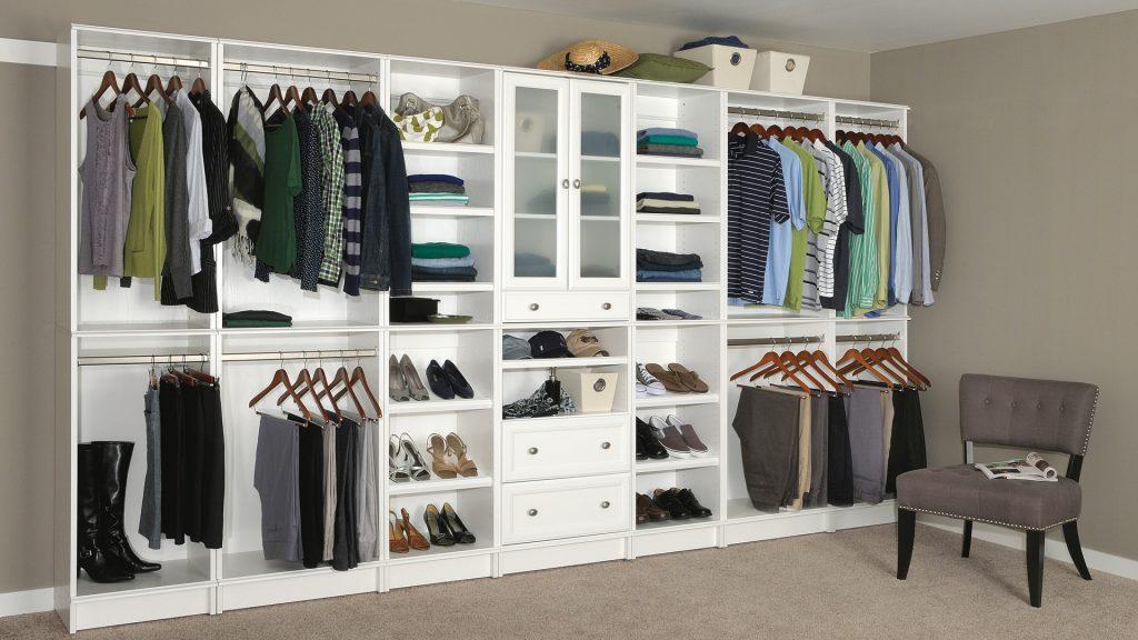 closet-organizer-system