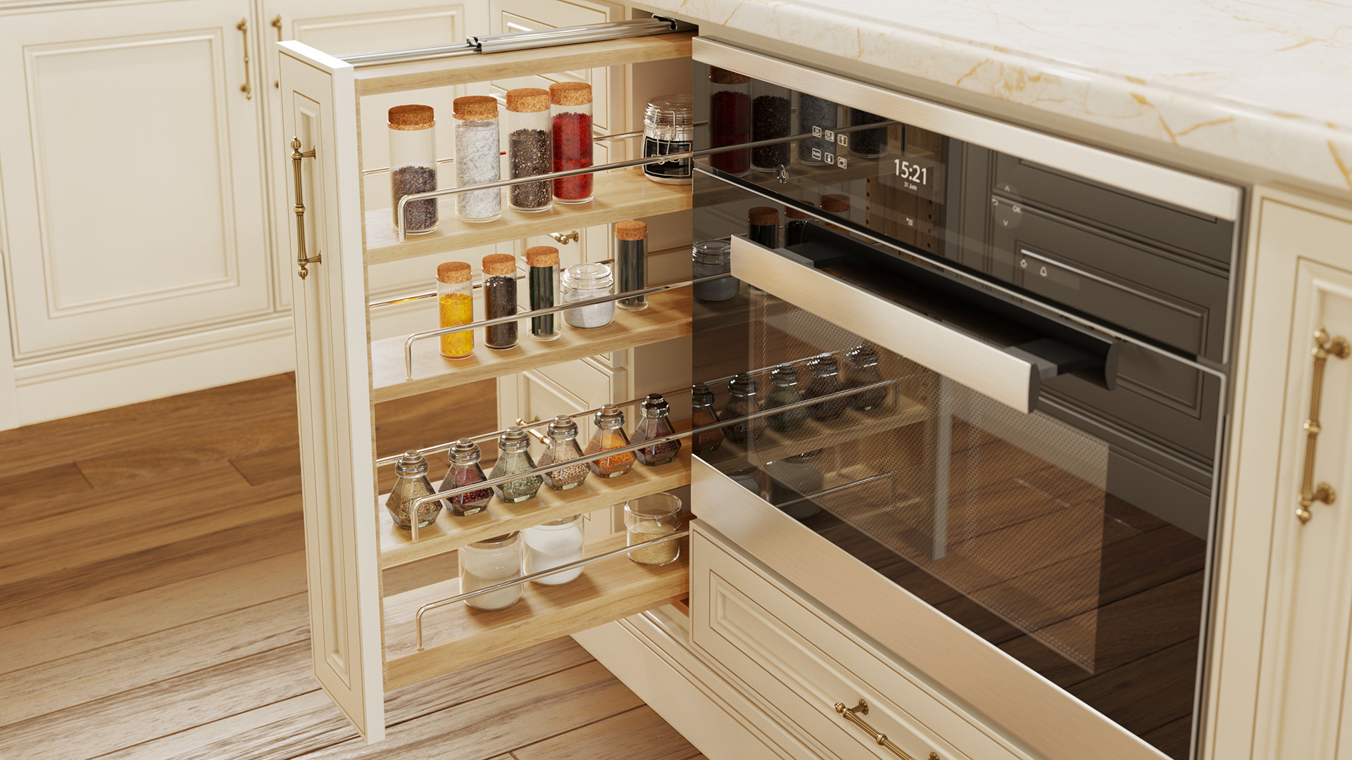 cabinetcorp-framed-yw-kitchen-closeup-6in-filler-pullout_1920-1
