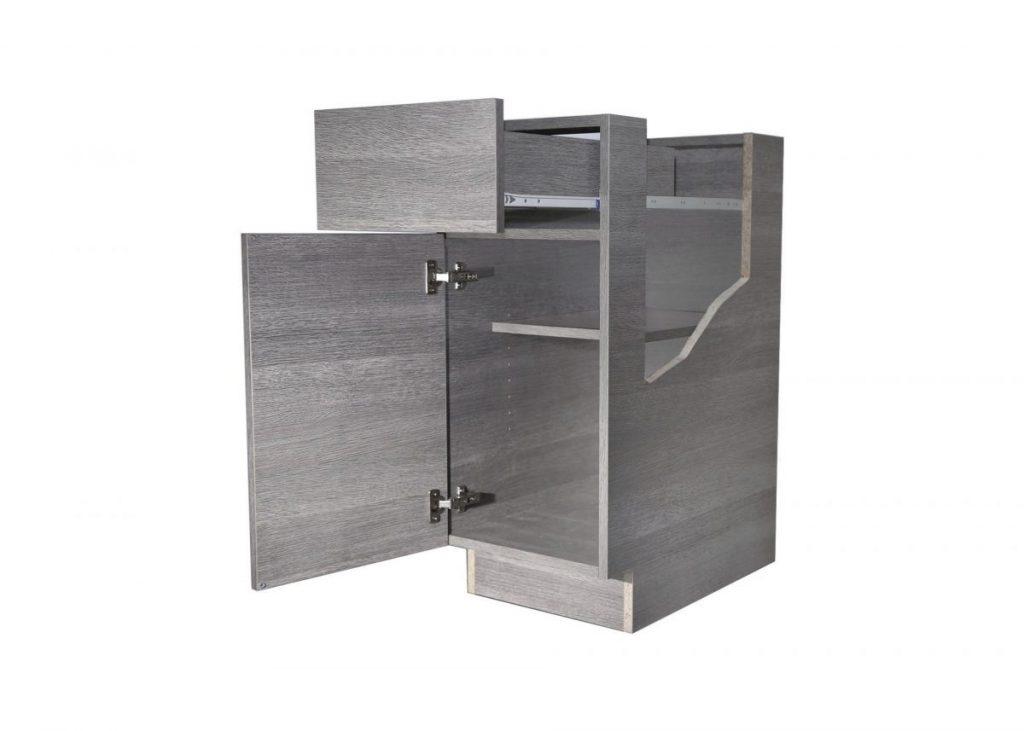 Are frameless cabinets better?