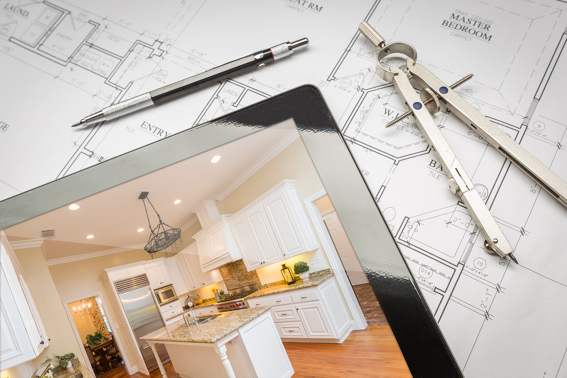 5 tips to safely buy kitchen cabinets online