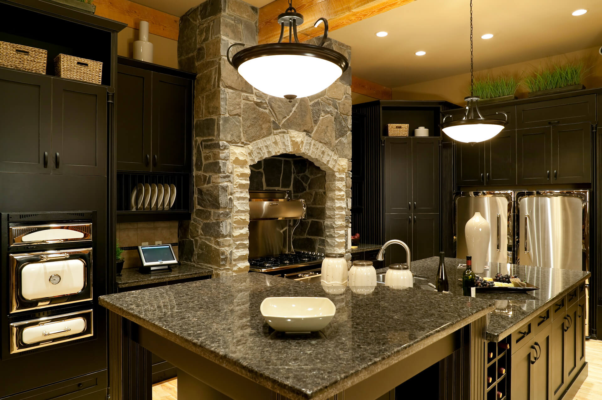 The Perfect Kitchen Accessory Island Simply Kitchens