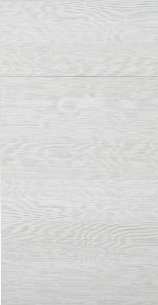 Tempo White Prairie Sample Door - 11 inch