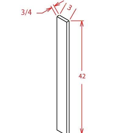 TW-F342 - Filler-Filler 3 X 42 - 3 inch