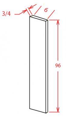 SS-F696 - Filler-Filler 6 X 96 - 12 inch