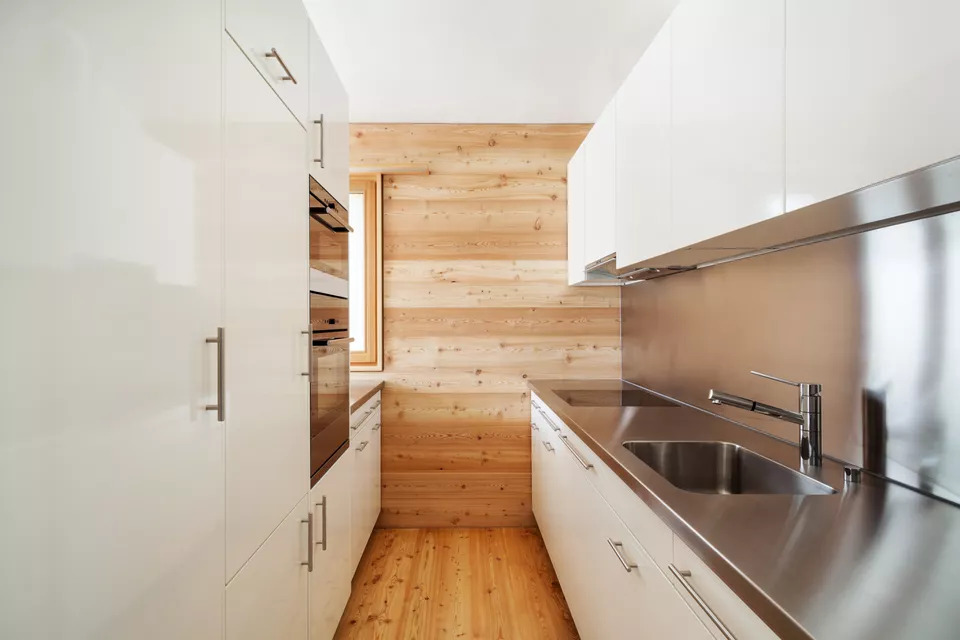 How To Install Kitchen Cabinets Wall And Base Cabinets Simply Kitchens