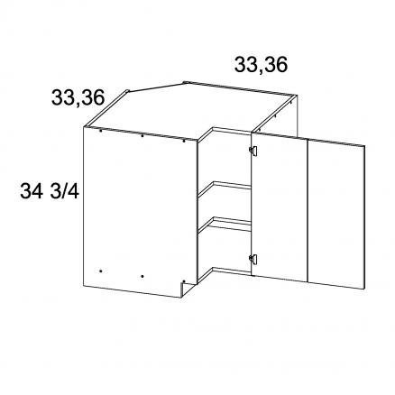 MGW-BER33 - Easy Reach Base- 33 inch