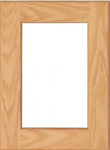 Open-frame Doors