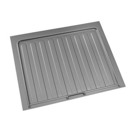 SBDT-2730-S-1 - Sink Base Drip Tray (Silver)