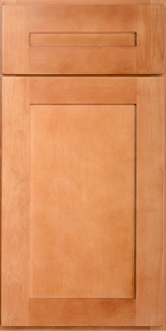 Sheffield Sandstone Sample Door