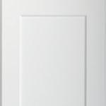 Shaker Antique White Sample Door