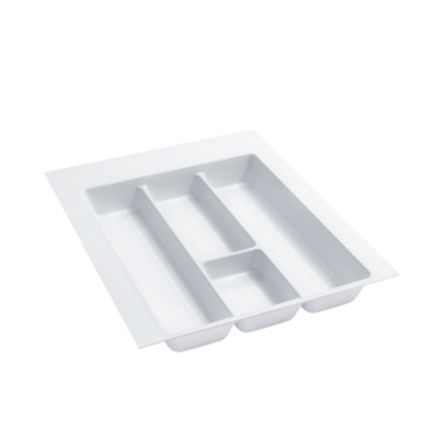 "UT-15W-52 - Polymer Cut-To-Size Utility Tray Drawer Insert (14-3/4"" to 17-3/4"")"