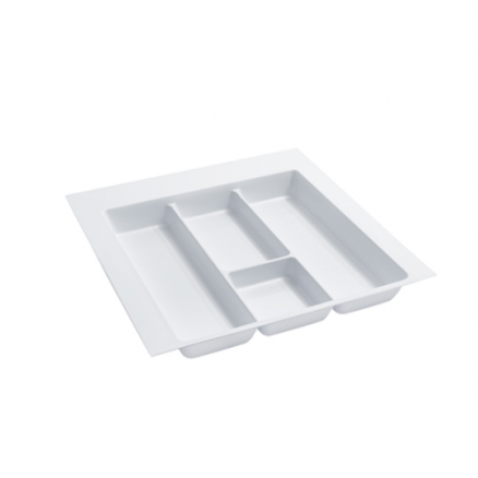 "UT-18W-52 - Polymer Cut-To-Size Utility Tray Drawer Insert (18-3/8"" to 17-3/4"")"