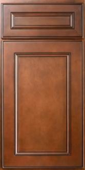 Yorkshire Chocolate Sample Door